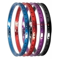 "Rim Trix BMX 20"" Gusset 32mm 36spokes (several colors)"