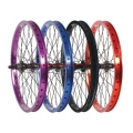"Gusset Trix BMX 20"" Rear Wheel Colors"
