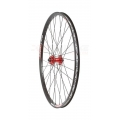 "Halo Chaos 27.5"" 6F disc 9qr/15mm/20mm enduro/dh/dirt Front Wheel"