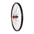 "Halo Chaos 27.5"" 6D disc enduro/dh/dirt Rear Wheel"