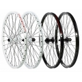 "Front Wheel Halo T2 Racing 26"" DH DIRT"
