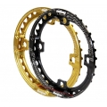 Protector + ChainRing Hope Integrated (IBR) Gold