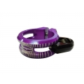 Hope Seat clamp Purple Dropper with Fairlead*