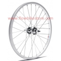 "20"" rear wheel for 1 speed freewheel"