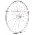 "MTB 26"" bolts steel axle Front Wheel"