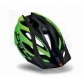 Casco Met Kaos Ultimate Verde