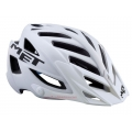 Casco Met terra Blanco Mate
