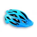 CASCO KAOS ULTIMALITE CIAN