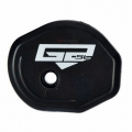 Bottom guide Jockey Wheel MRP G2 SL Chain Guide / Mini G2 SL / SL Lopes Black