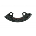 Protector ChainRing Replacement Chain Guide MRP 2X 2 Plates Black