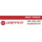 MSC Gripper 27,5x2.30 TLR Plegable PRO Shield 2C