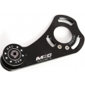 MSC Chainguide for 2 Chainring ISCG03 mount