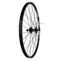 HMM525 X-Lite black whole wheel front/rear/Couple