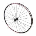 Mach1 Omega 700x13c 32s black Front Road Wheel