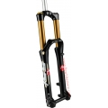 Fork Suspension Marzocchi 55 CR Enduro 26'' 2014 Tapered