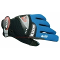 Guantes Massi Descend Azul