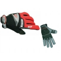 Guantes Massi Descend Rojo