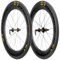 Mavic Cosmic CXR Ultimate 80T Front or Rear road wheel