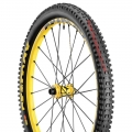 "Wheels Mavic Crossmax Enduro 26"" wts 2.2"