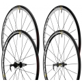 Wheel Mavic Ksyrium Equipe S Front or Rear White/Black