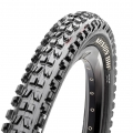 Maxxis Minion DHF 27.5x2.50 WT plegable Exo Tubeless Ready 3C