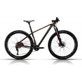 "Bicicleta Megamo 29"" FACTORY ADVANCE"