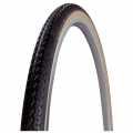 Cubierta Neumatico Michelin World Tour 650x35A - 26x 1.3/8 (35-590) negra banda marron
