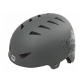 Casco Mighty Freestyle Negro Antracita