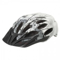 Casco Mighty MTB Blanco Mate (58-61cm)