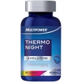 Multipower Thermo Night Evolution (90 Comprimidos)