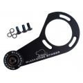Chain Tensioner NC-17 ISCG 05 the frame