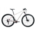 "Bike Niner SIR 9 Artic White 29"" (PRO)"