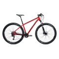 "Bike Niner SIR 9 Hot Tamale Red 29"" (PRO)*"