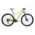 "Bike Niner SIR 9 Blaze Yellow 29"" (PRO)"