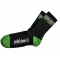 Calcetines Niner Band Kermit Green