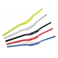 Manillar Gusset Slade 760mm Colores