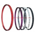 Halo SAS rims Various colour