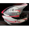 Casco Integral Ice 911