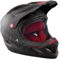 Casco Integral Bluegrass Explicit Black/Red 2014