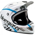 Casco Integral Bluegrass Explicit Race 2012