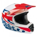 Casco Integral Bluegrass Intox Race Rojo 2012