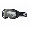 Máscara MX Oakley AirBrake Jet Black Speed