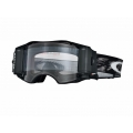 Máscara MX Oakley AirBrake Jet Black Speed ROLL-OFF