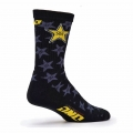 Calcetines Rockstar One Industries Negros
