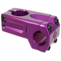 Potencia Fixie Origin 8 A-Head 25.4mm Color Morado