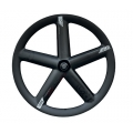 Front Wheel Pro Carbon Tubular Track