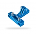 Camera stand Saddle Rail Blue Pro