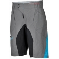 Pantalon All Mountain Haibike Shorts Hombre Gris