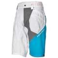 Pantalon All Mountain Haibike Shorts Mujer Blanco