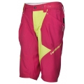 Pantalon All Mountain Haibike Shorts Mujer Fucsia